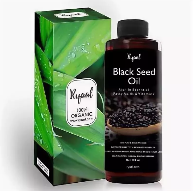 Ryaal Black Seed Oil Review and Uses