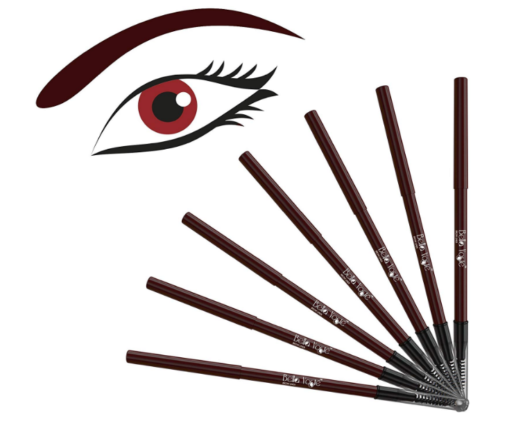 Bella Voste Shade & Shape Brow Liner Review