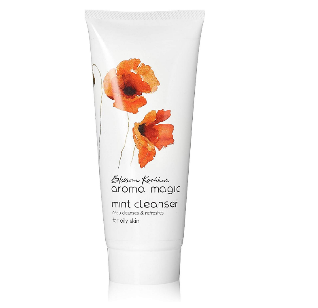 Aroma Magic Mint Cleanser Review