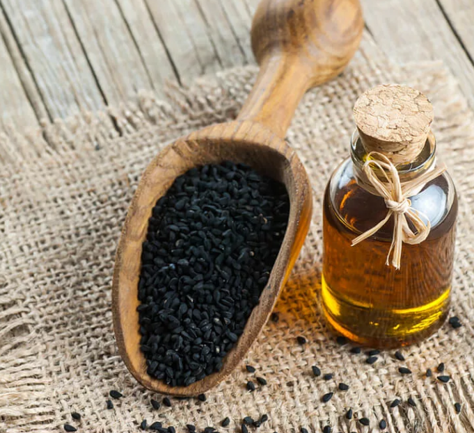 15 Benefits Of Black Seed Essential Oil that will make you Beautiful