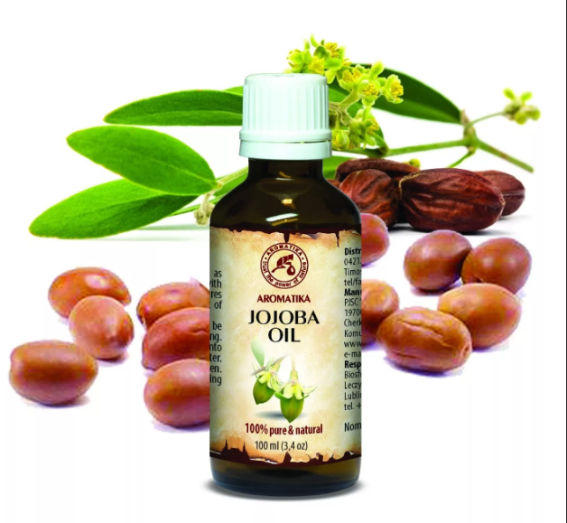 10 Unbelievable Jojoba Oil Benefits for Beautiful Skin and Hair