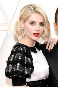 Hairstyle Trends as seen at the Oscars 2020 - LivingFlawless.com
