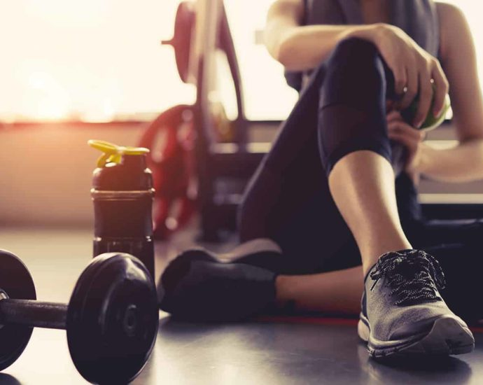 Need enhanced beautification? Exercise every day! 18