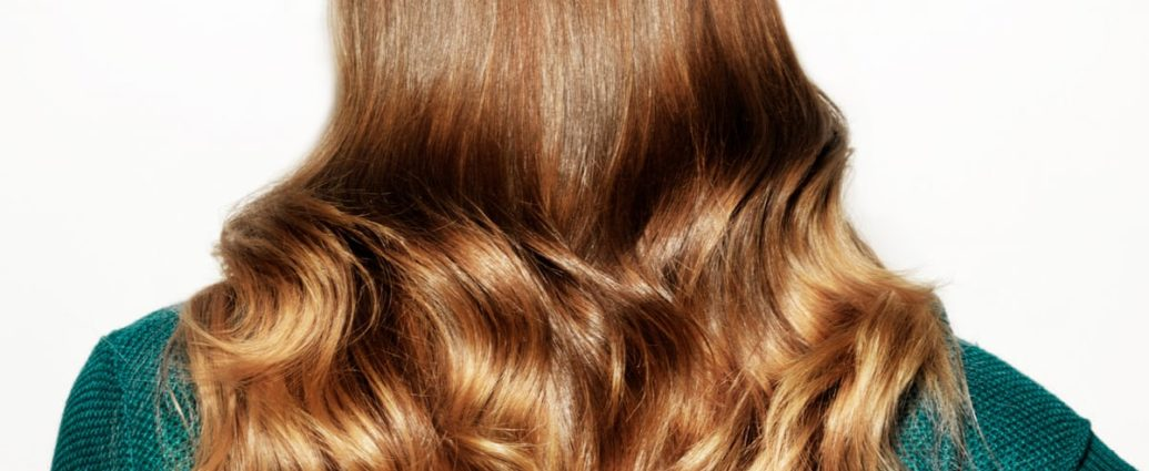 Secrets to the healthy hair 1