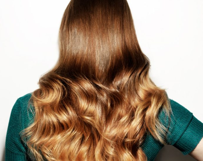 Secrets to the healthy hair 32