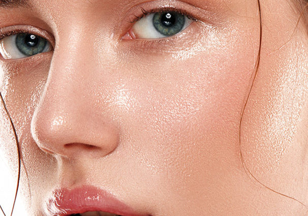 Managing your oily skin 1