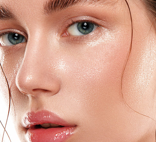 Managing your oily skin 21