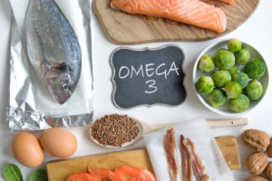 Omega 3 fatty acids are great for beauty 3