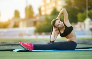 Need enhanced beautification? Exercise every day! 3