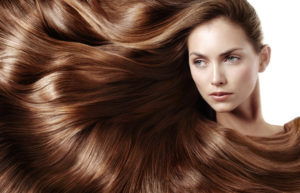 Secrets to the healthy hair 3