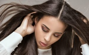 Secrets to the healthy hair 2