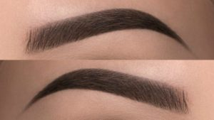 Shaping your eyebrows perfectly – Tips & tricks 3
