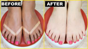 Effectively remove sun tan from your home 3