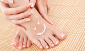 Keeping your hands and feet clean and healthy 2