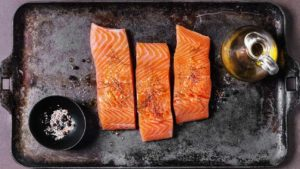 Omega 3 fatty acids are great for beauty 2